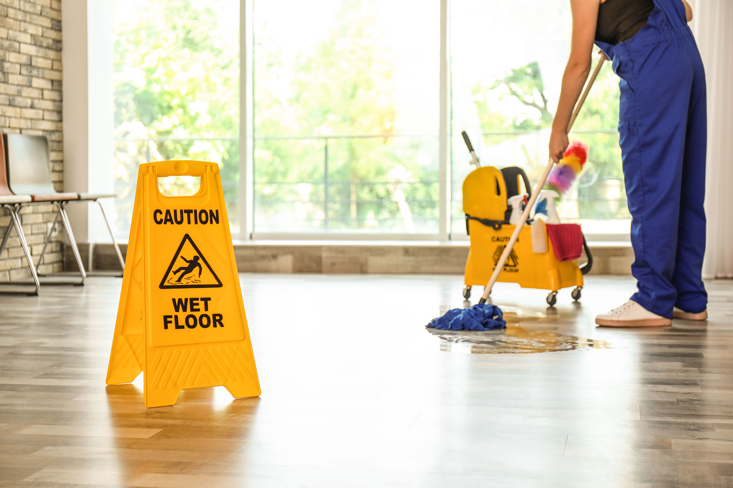 Knoxville Commercial Cleaning Business Cleaning Service