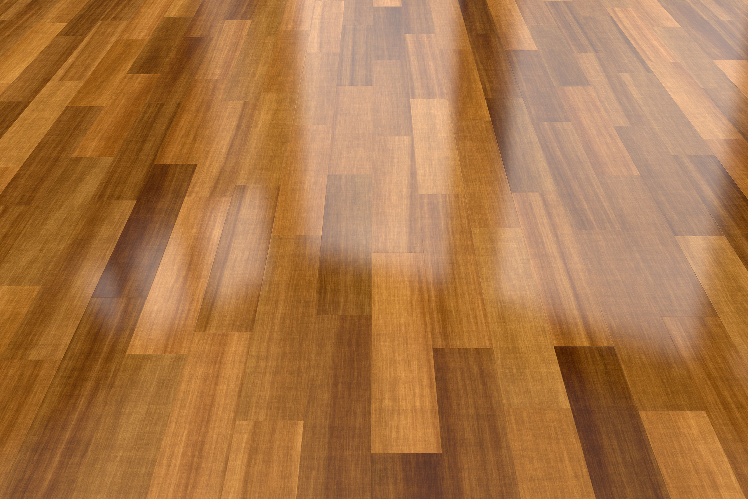 How To Remove Scuff Marks From Polished Wood Floors